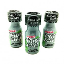 3 x Tribal Juice