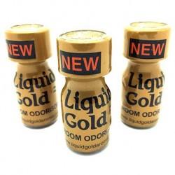 3 x Liquid Gold