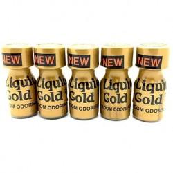 5 x Liquid Gold