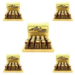 100 x Wholesale Liquid Gold