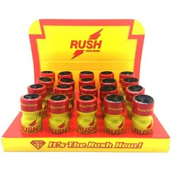 20 x Wholesale Rush