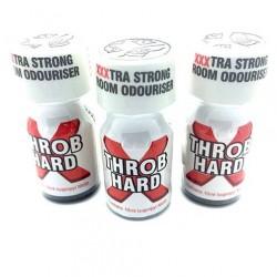 3 x Throb Hard