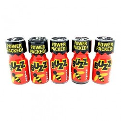 Buzz Poppers x 5 - UK poppers store online